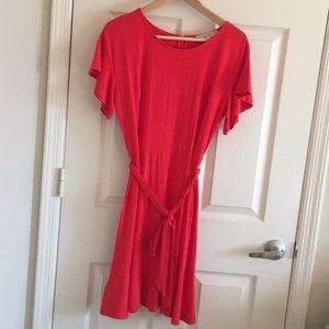 Loft Dress Never Worn